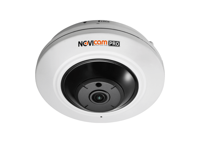 NOVIcam PRO NC45P <br>(ver.1042)